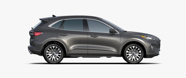 Escape 2020 Dimasa Ford El Motor De Una Nueva Generacion